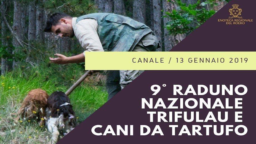 IX raduno nazionale dei trifulau e dei cani da tartufo